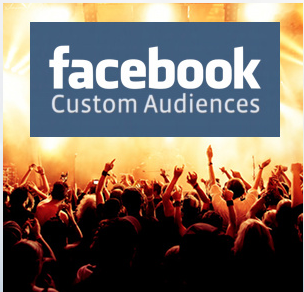 FacebookCustomAudiences